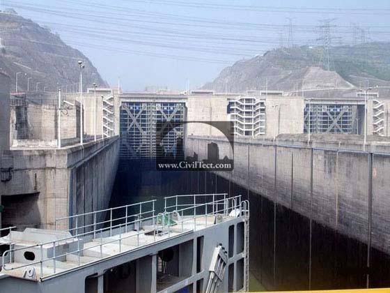 بزرگترین سد جهان: سد «تری گورجس» Three Gorges Dam