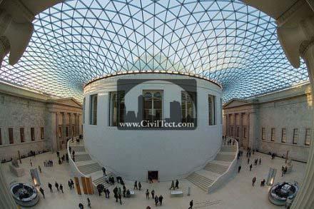 پنج موزه معروف جهان