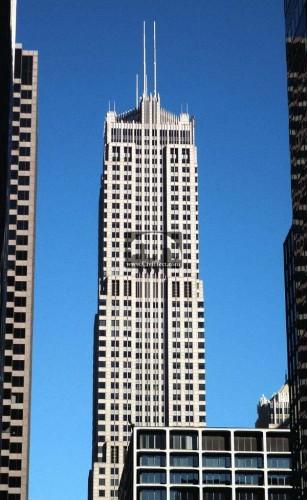 AT&T Corporate Center (شرکت تلفن و تلگراف آمریکا)