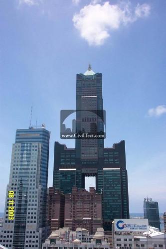 برج آسمان Tuntex