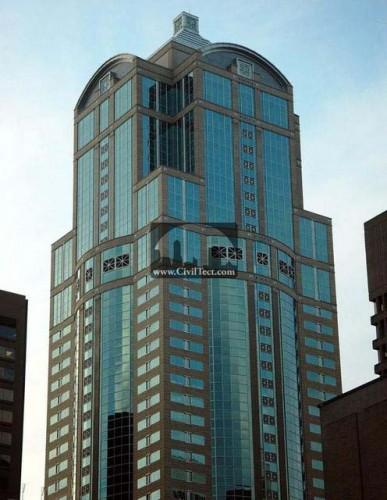 برج ۱۲۰۱ خیابان سوم (۱۲۰۱ Third Avenue) – واشنگتن