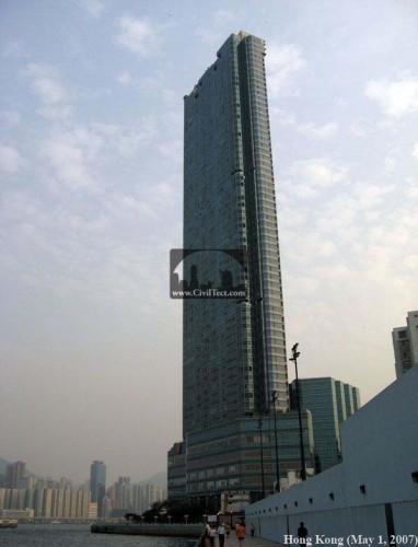 The Harbourfront Landmark – هنگ کنگ چین