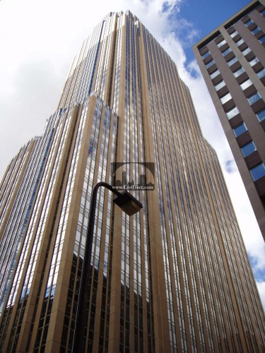 Wells Fargo Center (مرکز نوروست – Norwest Center) مینیاپولیس