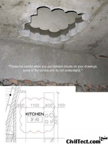 تصاویر بدترین اشتباهات مهندسی (شماره ۶)