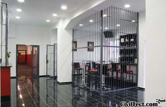 زندانی که به هتل تبدیل شد!