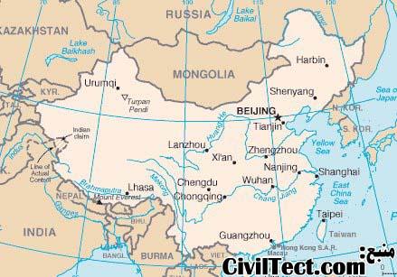 دانستنی های جالب چین – تمدن چند هزار ساله