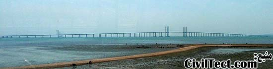 Jiaozhou Bay Bridge