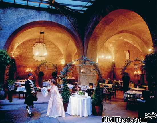 قدیمی ترین رستوران جهان!