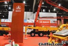 ساخته شده برای ساختن: ماشین آلات ساختمانی غول پیکر
