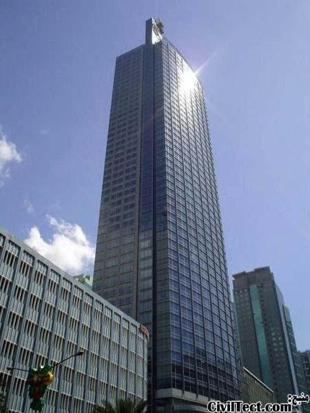 برج PBCom فیلیپین