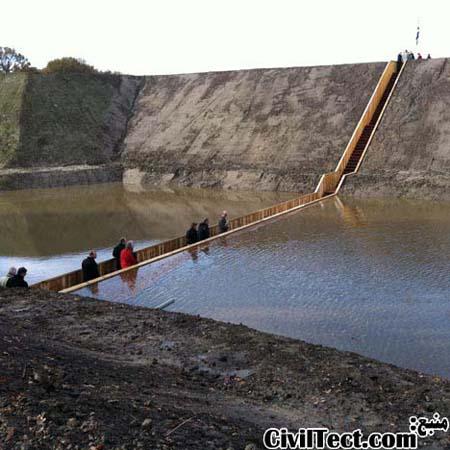 پل غرق شده (پل حضرت موسی)
