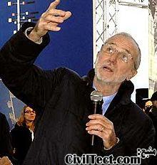 Renzo Piano (رنزو پیانو) - ایتالیایی