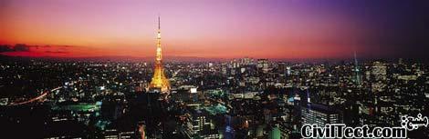 توکیو ژاپن - Tokyo Japan