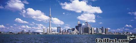 تورنتو کانادا - Toronto Canada