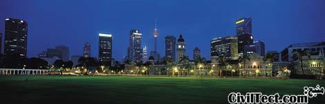 کوالالامپور مالزی - Kuala-Lumpur Malaysia