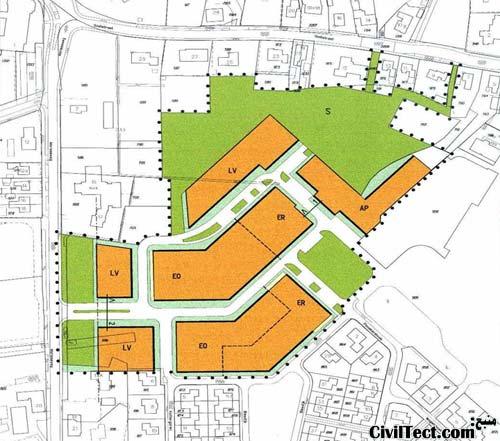 طرح جامع شهری و طرح تفصیلی چیستند؟