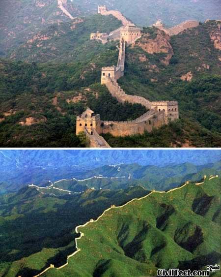 معروف ترین دیوارهای جداکننده جهان – قسمت دوم