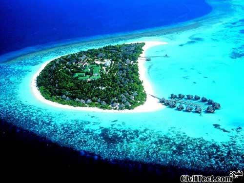کوچکترین کشور جزیره ای دنیا - نائورو