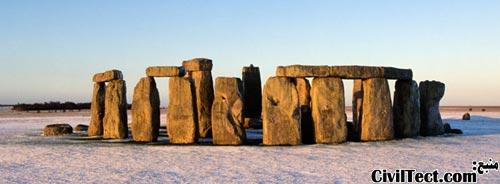 معمای معماری ۵۰۰۰ ساله