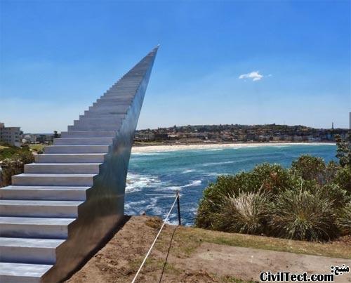 پله پله تا بهشت