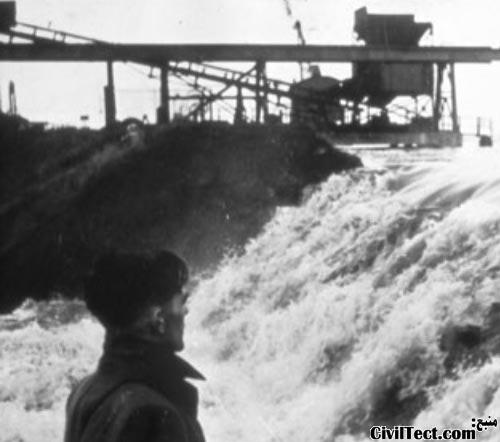 فاجعه سال 1953 هلند