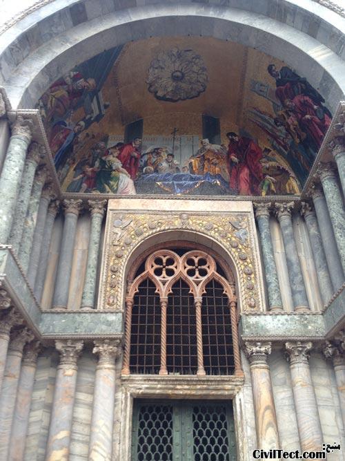 کلیسای سنت مارک