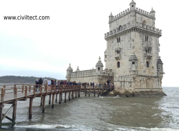 برج Belém