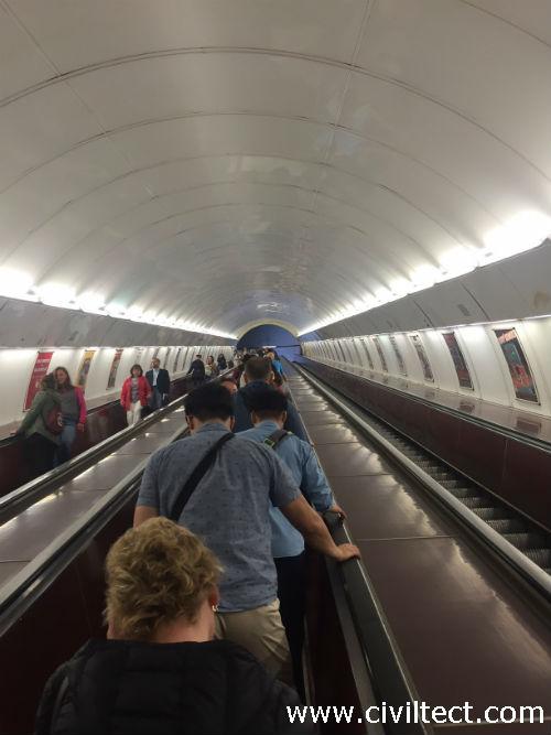 مترو پراگ