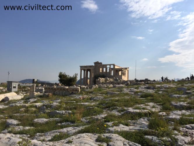 سفرنامه سیویلتکتی به یونان – خدایان – دموکراسی و فلسفه!   قسمت دوم