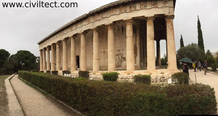 معبد هفتاستئوس