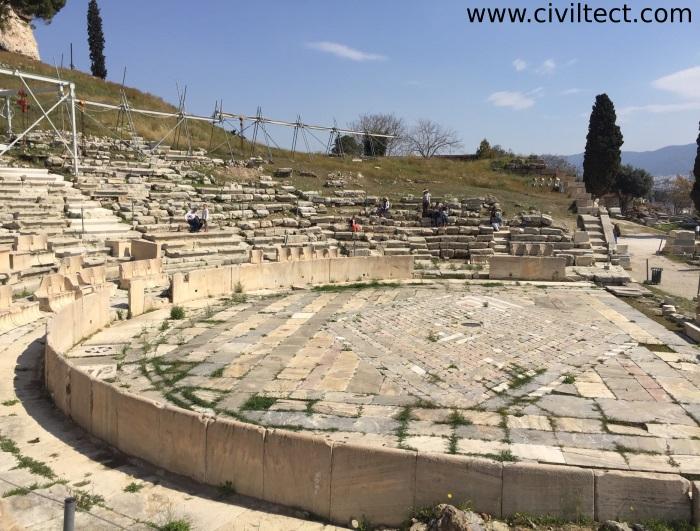 تئاتر دایونیسوس