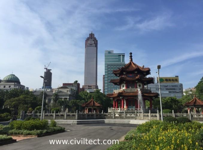 سفرنامه سیویلتکتی به تایپه تایوان – کشوری که کشور شناخته نشده است!